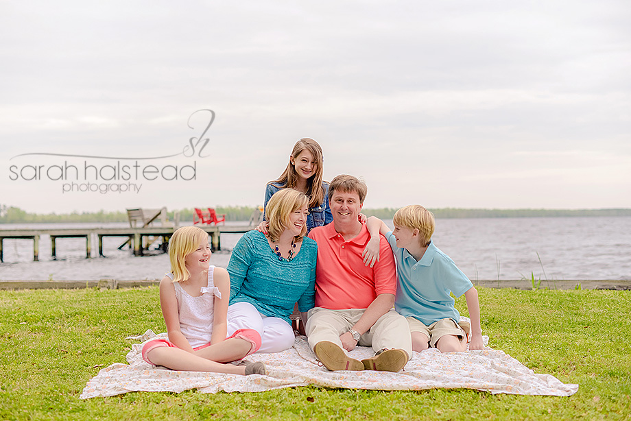 Elizabeth City NC Family Photographer