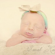 Newborn Photographer Virginia Beach | Olivia