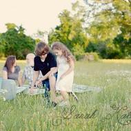Family Photographer Virginia Beach   the C Family