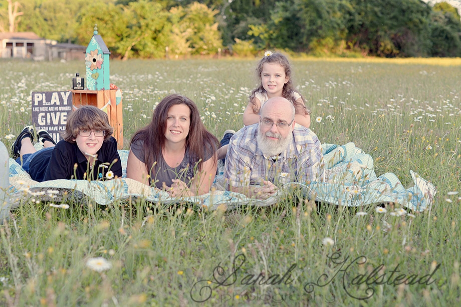 Family Photographer Virginia Beach