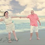 Outer Banks Photographer | Dustin & Natalie