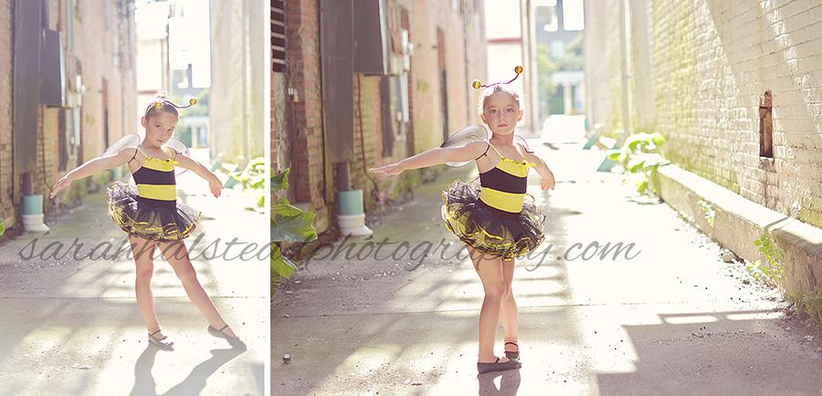 Elizabeth City NC Child Photographer | Maddie