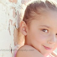 Elizabeth City NC Child Photographer | Maddie
