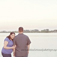 Elizabeth City Maternity Photographer | the M Family