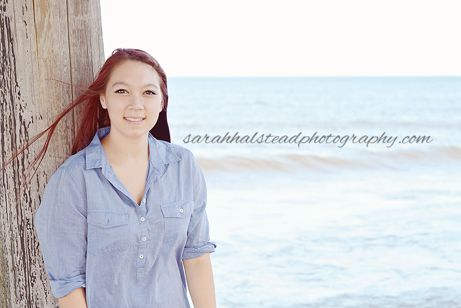 Sandbridge Beach Family Photographer