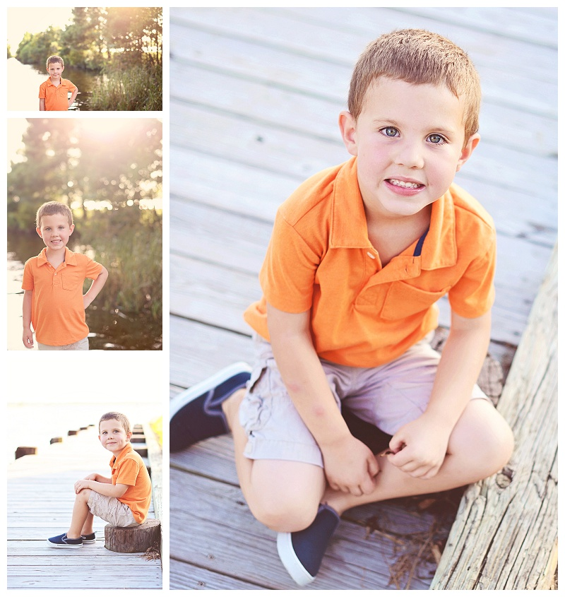 Virginia Beach Child Photographer