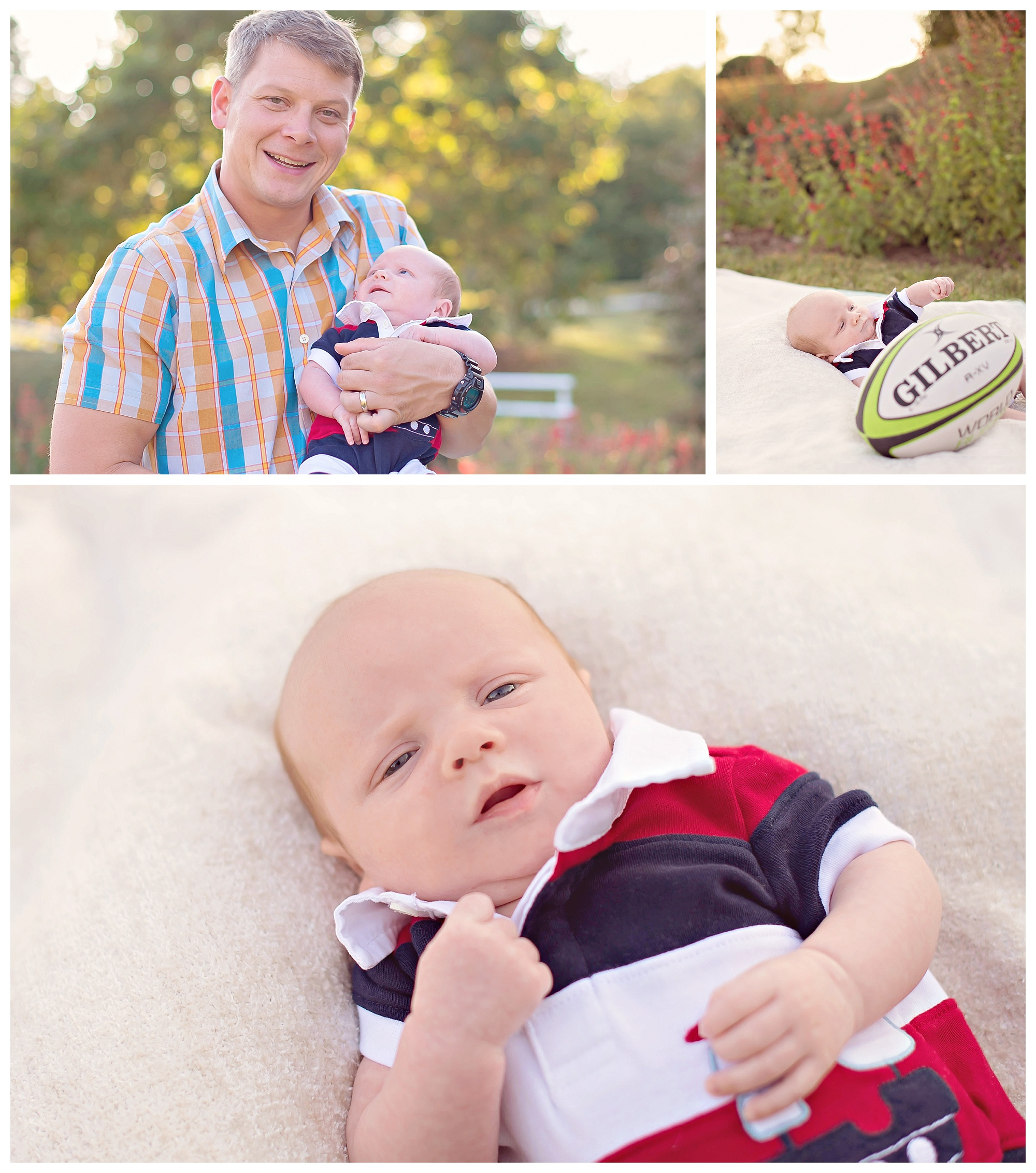 Virginia Beach Photographer | the G Family
