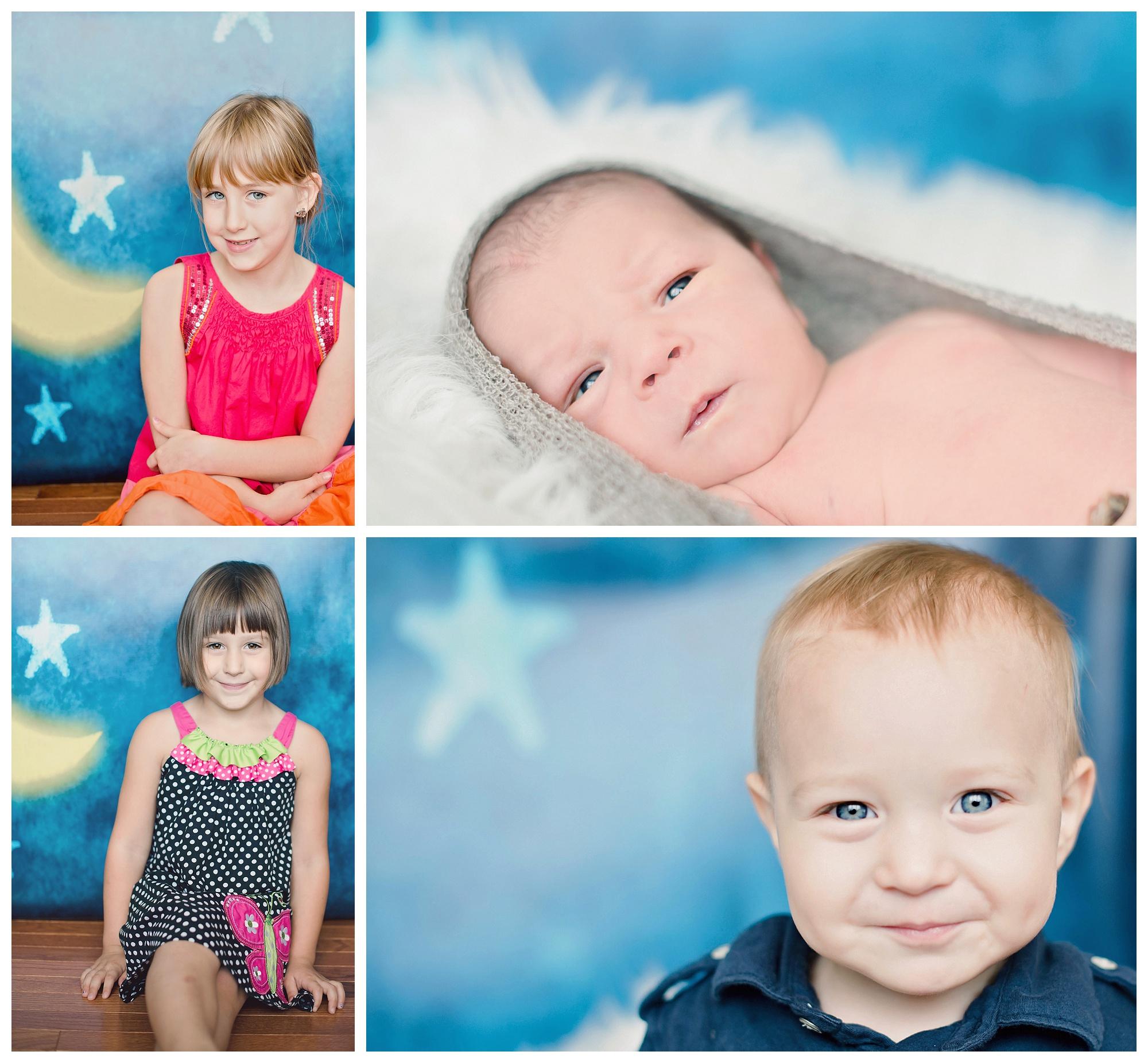 Chesapeake Photographer | The M Family