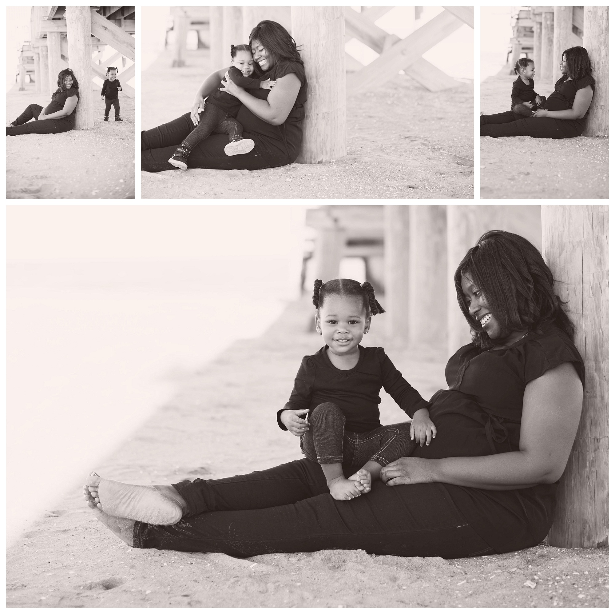 Virginia Beach Maternity Photography
